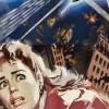 афиша фильма Война миров 1953