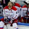 Александр Овечкин увидел что сезон завершён